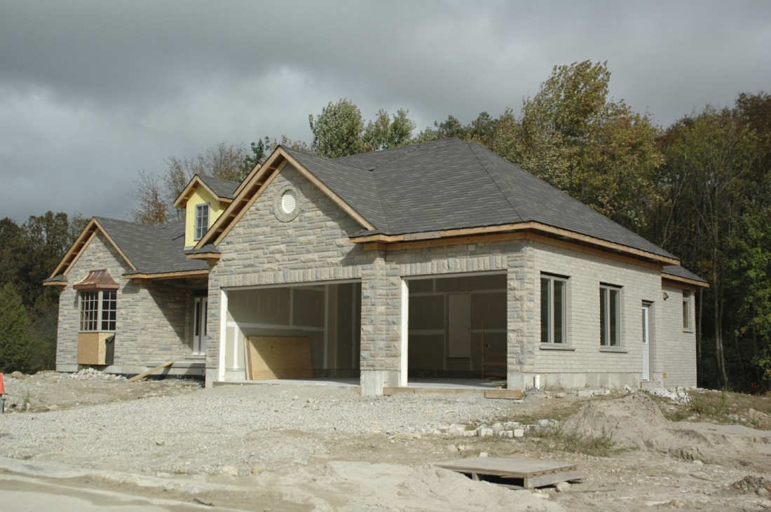 Dealing with a Home Building Company